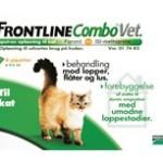 Frontline kat virker hver gang! (foto: billigdyrehandel.dk)